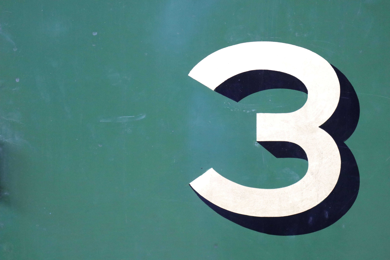 個人投資家が勝つために必要な3つのこと