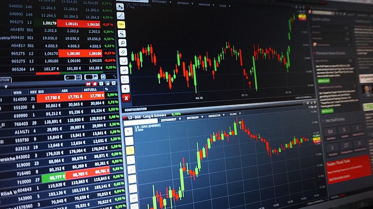 6月13日(木)の米国市場から今日の株式市場を考える