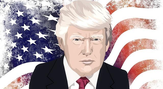 トランプ米大統領の発言を警戒か