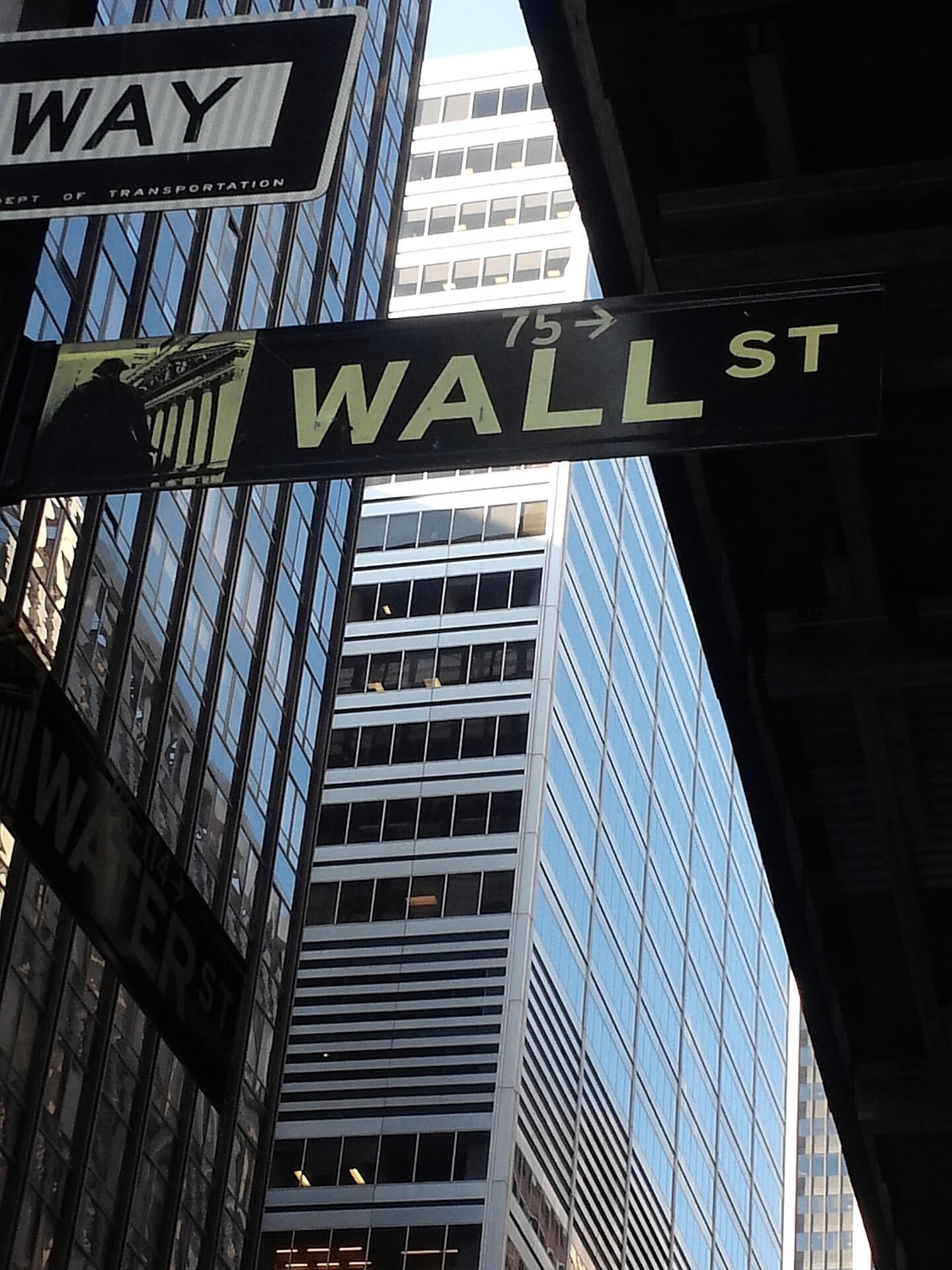 【ニュースコラム】米国 中国企業の上場規制