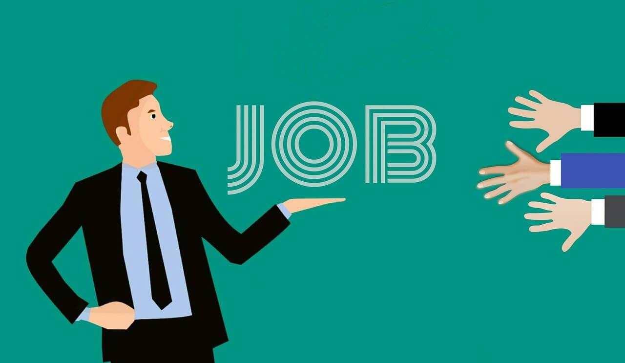 米雇用統計は市場予想を大幅に上回る。米国内経済好調!