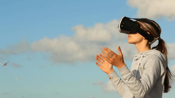 【ニュースコラム】仮想現実(VR)は、在宅医療の希望になる!