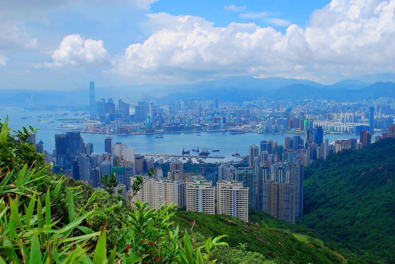 香港問題は「米中新冷戦」へと加速させる